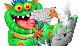 Вирусный компьютер